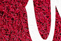 Carpet logo printing